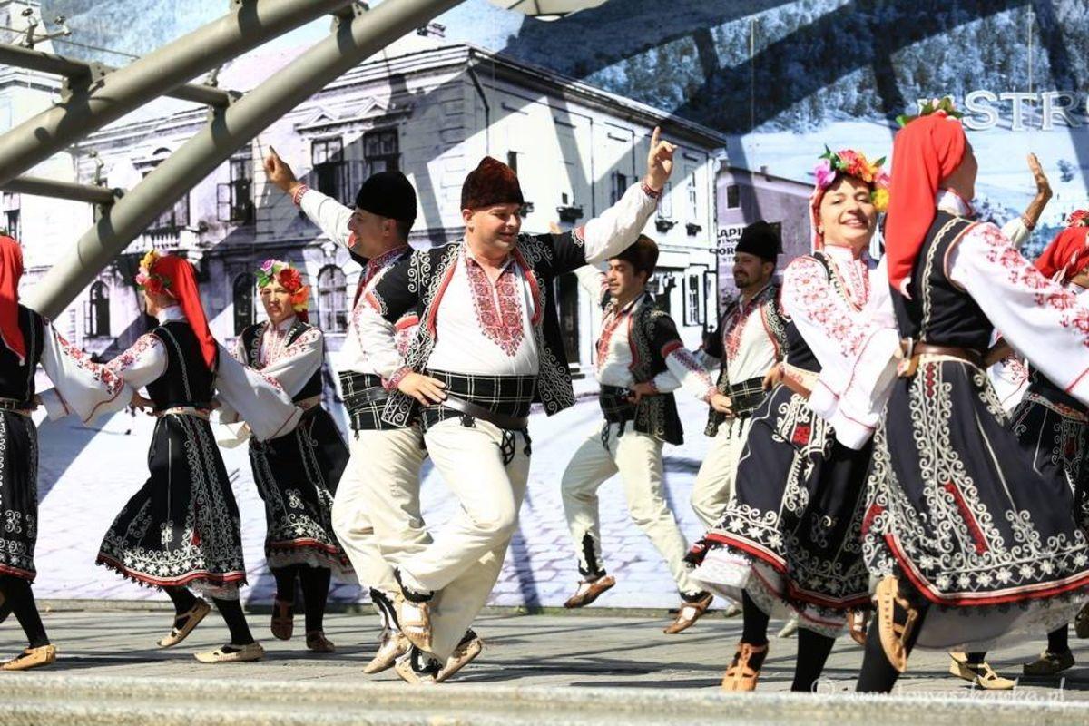 29-и Международен студентски фолклорен фестивал в Полша